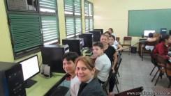 Muestra de Tecnología de 5to grado 35