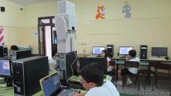 Muestra de Tecnología de 5to grado 44