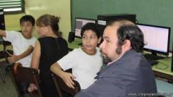 Muestra de Tecnología de 5to grado 5
