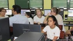 Muestra de Tecnología de 5to grado 7