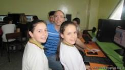 Muestra de tecnología de 6to grado 19