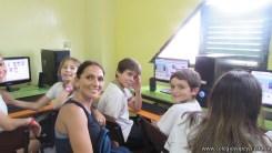 Muestra de tecnología de 6to grado 3