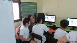 Muestra de tecnología de 6to grado 31
