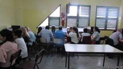 Muestra de tecnología de 6to grado 7