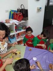 Visita de los padres de Pilar 11
