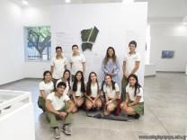 visita al museo Dr Amado Bonpland 15