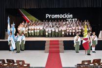 Acto de Colacion de la Promocion 2017 de Primaria 178