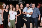 Acto de Colacion de la Promocion 2017 de Primaria 264