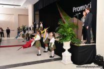Acto de Colacion de la Promocion 2017 de Primaria 86