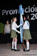Acto de Colacion de la Promocion 2017 de Primaria 93
