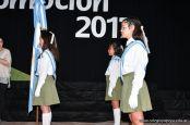 Acto de Colacion de la Promocion 2017 de Primaria 98