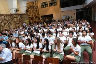 Encuentro ecuménico 87