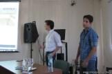 Presentación de productoras 13