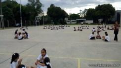 Inicio de clases en el Espacio Andes 19