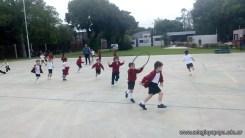 Inicio de clases en el Espacio Andes 26