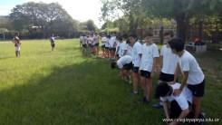 Inicio de clases en el Espacio Andes 32