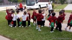 Inicio de clases en el Espacio Andes 36
