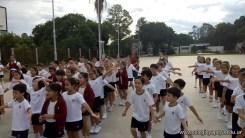 Inicio de clases en el Espacio Andes 9