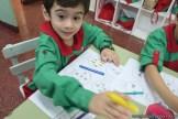 Actividad de matemática 10