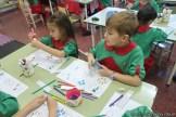Actividad de matemática 8