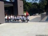 Clases de educación física de sala de 3 años 5