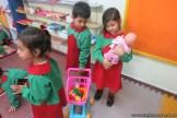 Educación Vial en salas de 4 años 9