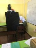 Elección de Delegados 1