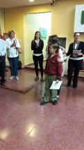 Entrega de certificados YLE primaria 23