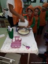 ¡Aprendemos inglés cocinando cupcakes! 14