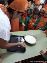 ¡Aprendemos inglés cocinando cupcakes! 15