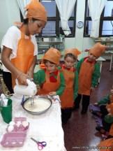 ¡Aprendemos inglés cocinando cupcakes! 17