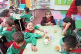 ¡Aprendemos inglés cocinando cupcakes! 29