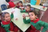 ¡Aprendemos inglés cocinando cupcakes! 47