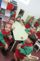 ¡Aprendemos inglés cocinando cupcakes! 50
