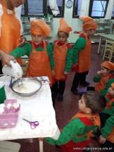 ¡Aprendemos inglés cocinando cupcakes! 55