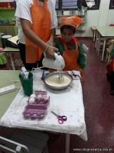 ¡Aprendemos inglés cocinando cupcakes! 62