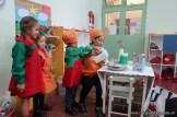 ¡Aprendemos inglés cocinando cupcakes! 8