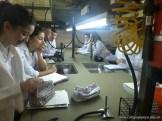 Conociendo el laboratorio 11