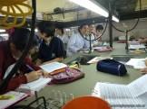 Conociendo el laboratorio 14