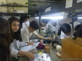 Conociendo el laboratorio 41