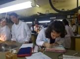 Conociendo el laboratorio 46