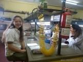 Conociendo el laboratorio 7