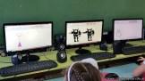 Dibujando robots 41