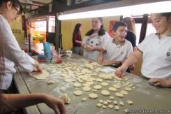 Hacemos galletitas caseras 8
