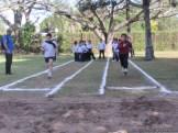 Jornada de atletismo con el Kid's School 5