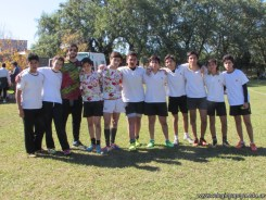 Copa Saint Patrick 21