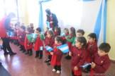 Festejos por el día de la Bandera Turno Tarde 3