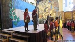 Acto por el Día de la Bandera 15