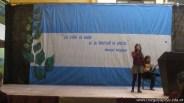 Acto por el Día de la Bandera 25