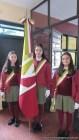 Acto por el Día de la Bandera 9